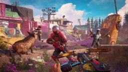 Far Cry: New Dawn (PS4)   © Ubisoft 2019    3/3