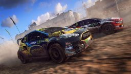 Dirt Rally 2.0 (PS4)   © Codemasters 2019    1/3