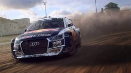 Dirt Rally 2.0 (PS4)   © Codemasters 2019    2/3