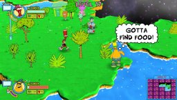 ToeJam & Earl: Back In The Groove! (XBO)  © HumaNature 2019   2/3