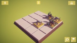 History 2048: 3D Puzzle Game (NS)  © Rund-Down 2019   1/3
