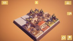 History 2048: 3D Puzzle Game (NS)  © Rund-Down 2019   3/3