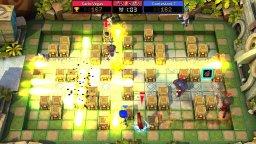 Blast Zone! Tournament (PS4)  © Victory Lap 2019   1/3