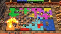 Blast Zone! Tournament (PS4)  © Victory Lap 2019   2/3