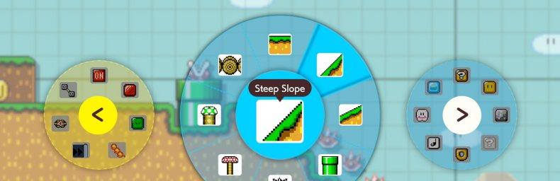 """<h2 class='titel'>Super Mario Maker 2</h2><h2 class='score'>5.0/5</h2><div><span class='citat'>""""Vi elsker Super Mario Maker 2. Spillet er et mesterværk, som burde stå i enhver Nintendo Switch samling.""""</span><span class='forfatter'>- David Gohs, Gamers Lounge</span></div>"""