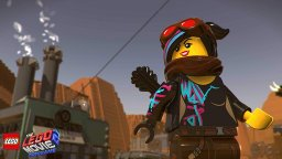 The Lego Movie 2 Videogame (NS)   © Warner Bros. 2019    2/3