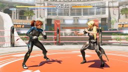 Dead Or Alive 6 (PS4)   © Koei Tecmo 2019    2/4