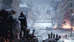 Left Alive (PS4)  © Square Enix 2019   2/3