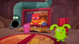 UglyDolls: An Imperfect Adventure (XBO)  © Outright 2019   1/3