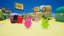 UglyDolls: An Imperfect Adventure (XBO)  © Outright 2019   2/3