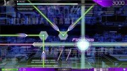Crossbeats Rev. (ARC)  © Capcom 2015   2/3
