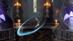 Bloodstained: Ritual Of The Night (PS4)   © 505 Games 2019    1/3