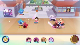 Steven Universe: Save The Light / OK K.O.! Lets Play Heroes (PS4)  © Outright 2019   2/4