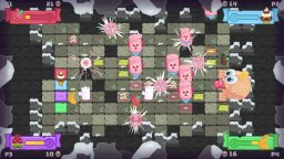 Hungry Baby: Party Treats (NS)  © QubicGames 2019   2/3