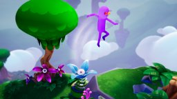 Trover Saves The Universe (PS4)   © Gearbox 2019    2/3