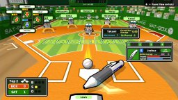Desktop Baseball (NS)  © Sat-Box 2019   1/3
