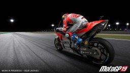 MotoGP 19 (PS4)  © Milestone S.r.l. 2019   1/4