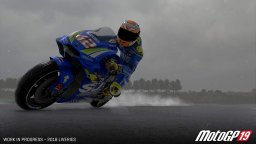 MotoGP 19 (PS4)  © Milestone S.r.l. 2019   3/4
