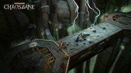 Warhammer: Chaosbane (PS4)  © BigBen 2019   1/4