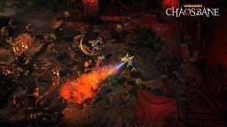 Warhammer: Chaosbane (PS4)  © BigBen 2019   2/4