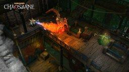 Warhammer: Chaosbane (PS4)  © BigBen 2019   3/4