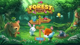 Forest Home (NS)   © NextGen Reality 2019    1/3