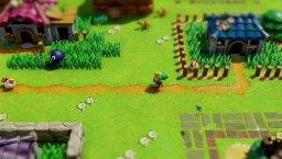 The Legend Of Zelda: Link's Awakening (2019) (NS)  © Nintendo 2019   1/3