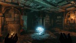 Underworld: Ascendant (PS4)  © 505 Games 2019   2/3