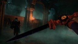 Underworld: Ascendant (PS4)  © 505 Games 2019   3/3