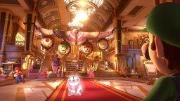 Luigi's Mansion 3 (NS)  © Nintendo 2019   1/3