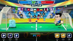 Headball Soccer Deluxe (NS)  © Cool Small Games 2019   2/3