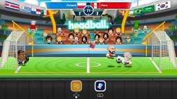 Headball Soccer Deluxe (NS)  © Cool Small Games 2019   3/3