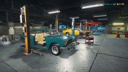 Car Mechanic Simulator (2019) (XBO)  © ECC 2019   1/3