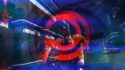 Sairento VR (PS4)  © Perp 2019   2/3