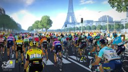Tour De France 2019 (XBO)   © BigBen 2019    1/3