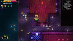 Streets Of Rogue (XBO)   © TinyBuild 2019    2/3