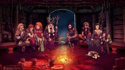 Dead In Vinland: True Viking Edition (NS)  © Plug In Digital 2019   1/3