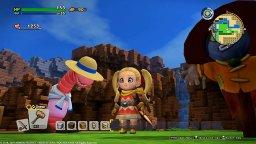 Dragon Quest Builders 2 (PS4)  © Square Enix 2018   1/4