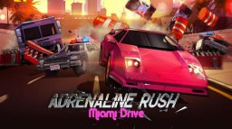 Adrenaline Rush: Miami Drive (AND)  © Bulkypix 2014   1/3
