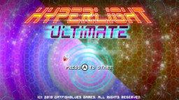 Hyperlight Ultimate (NS)  © CatfishBlues 2019   1/3