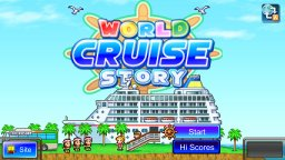 World Cruise Story (NS)   © Kairosoft 2019    1/3