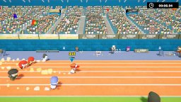 Smoots Summer Games (NS)   © JanduSoft 2019    2/3