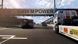 FIA European Truck Racing Championship (PS4)   © BigBen 2019    3/3