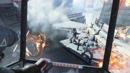 Wolfenstein: Cyberpilot (PS4)  © Bethesda 2019   1/3