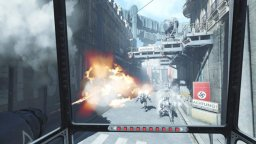 Wolfenstein: Cyberpilot (PS4)  © Bethesda 2019   3/3