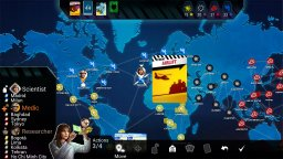 Pandemic (NS)   © Asmodee Digital 2019    3/3