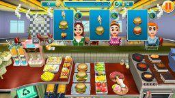 Burger Chef Tycoon (NS)   © Baltoro 2019    1/3