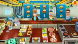 Burger Chef Tycoon (NS)   © Baltoro 2019    2/3