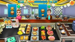 Burger Chef Tycoon (NS)   © Baltoro 2019    3/3