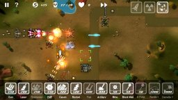 M.A.C.E.: Tower Defense (NS)   © EntwicklerX 2019    1/3